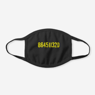 86 45 11320 face mask