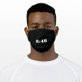 8:46 Face Mask