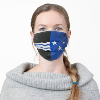Aargau Adult Cloth Face Mask