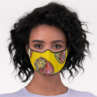 Adult Premium Face Mask