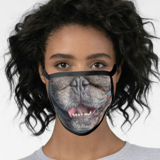 AHS Pet Face Masks
