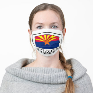 Arizona Adult Cloth Face Mask