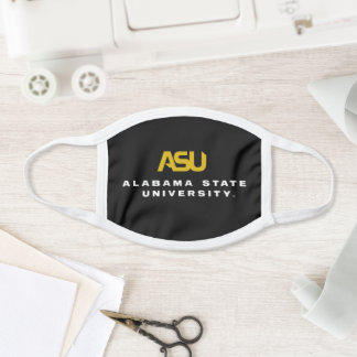 ASU Signature Mark Face Mask