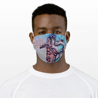 Attack on titan adult cloth face mask