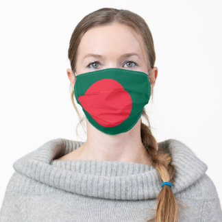 Bangladesh flag & Bangladesh fashion /sports mask