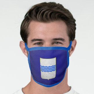 Basilicata Face Mask