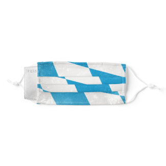 Bavaria Adult Cloth Face Mask