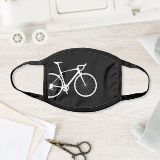 Bicycle Velocipede Face Mask