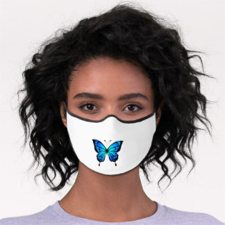 Butterfly Premium Face Mask