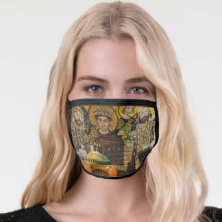 Byzantine Empire ShadowsOfConstantinople Mug Face Mask