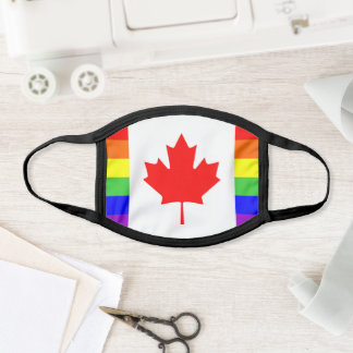 canada gay face mask