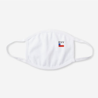 Chile Face Mask
