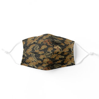 Chinese Dragon Pattern Adult Cloth Face Mask