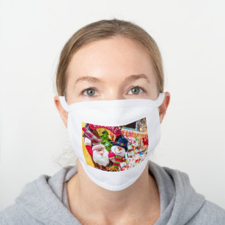 Christmas Cotton Face Mask