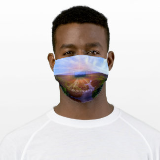 Cloth Face Mask Filter Slot - Rochester NY Nature