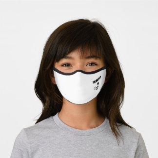 Cute and cool face mask for kids