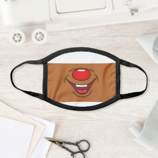 Cute Christmas Facemask Face Mask