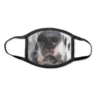 Cute Dog Animal Face Mask