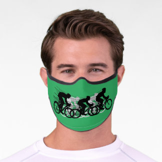 Cycling Premium Face Mask