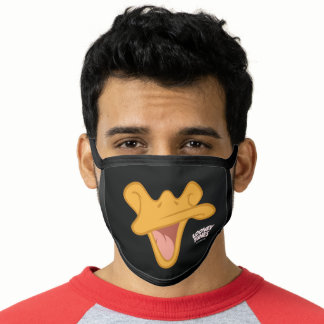 DAFFY DUCK™ Big Mouth Face Mask