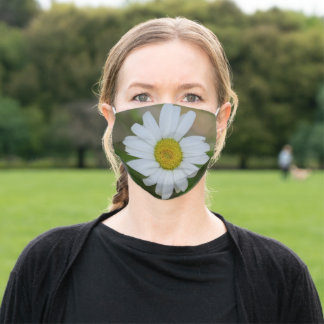 Daisy Face Mask