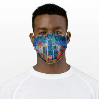 Detroit City Masks