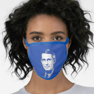 DR. TONY FAUCI FACE MASK