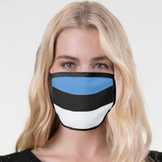 ESTONIA FACE MASK