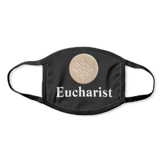 eucharist face mask