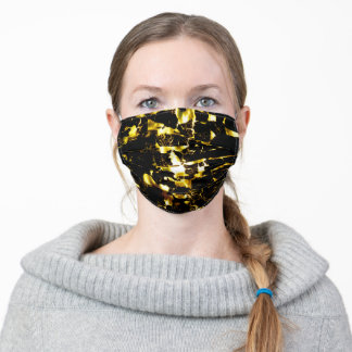 Everyone's Happy Underground 2003 35mm slide Adult Cloth Face Mask