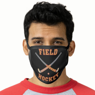 Field Hockey Face Mask