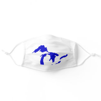 Great Lakes Adult Cloth Face Mask