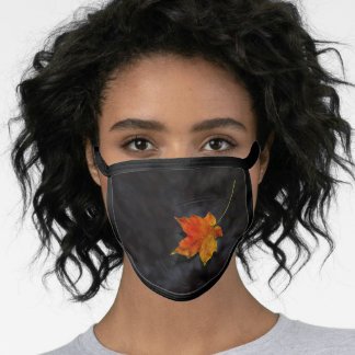 Haiku Face Mask