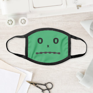 Halloween Monster Zombie Face Mask