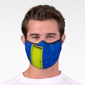 Happy hours premium face mask