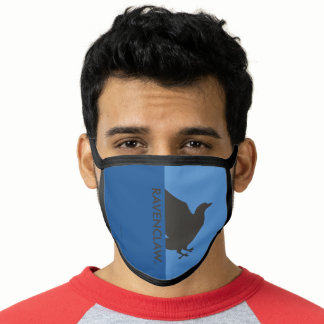 Harry Potter   Ravenclaw House Pride Graphic Face Mask