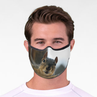 Hey there  premium face mask