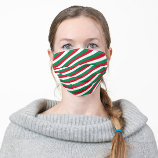Hungary & Hungarian Flag Mask - fashion/sport fans