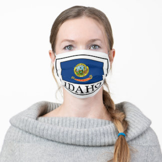 Idaho Adult Cloth Face Mask