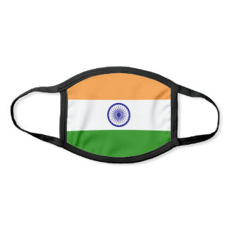 India Flag Face Mask