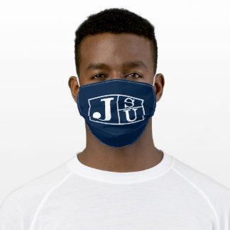 Jackson State Adult Cloth Face Mask