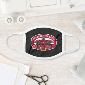 Jacksonville State Gamecocks Face Mask