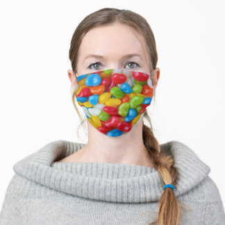 Jelly Beans Face Mask