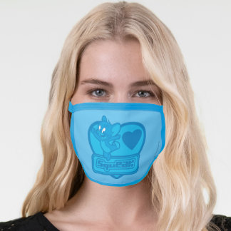 Jerry Squeak Face Mask