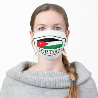 Jordan Adult Cloth Face Mask
