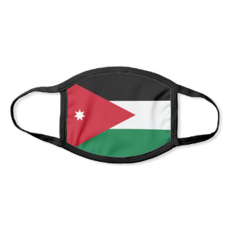Jordan Flag Face Mask