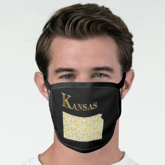 KANSAS FACE MASK