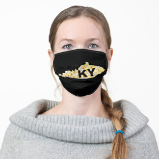 KENTUCKY ADULT CLOTH FACE MASK
