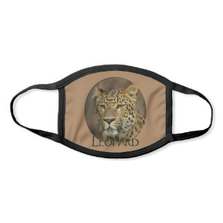 Leopard Lovers Face Mask