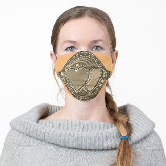 Love All to Save All Create your own Cloth Face Ma Adult Cloth Face Mask